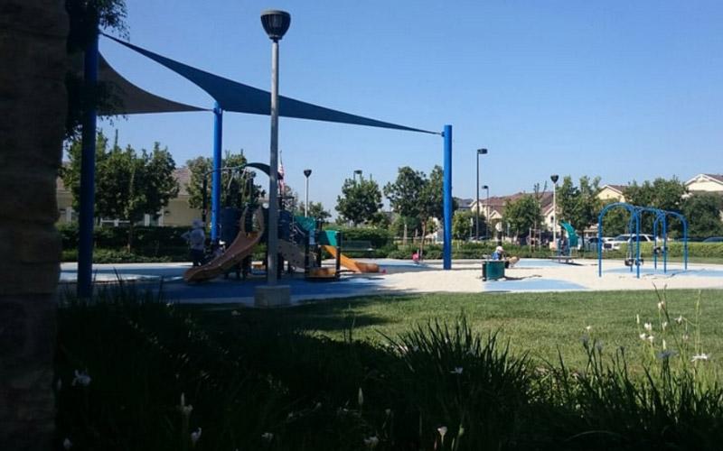 Ghost Of Fisherman Lurks At This California Playground