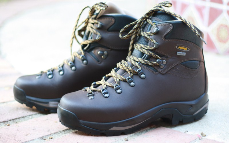 How To Break In A New Pair Of Hiking Boots