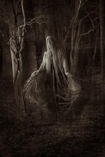 Bald Mountain contains secrets that have been long forgotten by most, if not all, Kenwood residents. During the early 1700s, a local woman was accused of witchcraft...