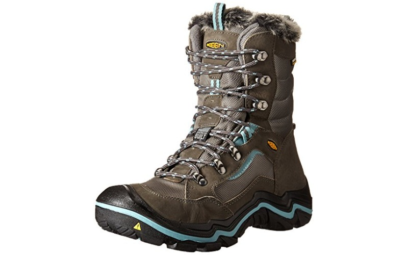 The 6 Best Women's Winter Hiking Boots (Essential Review)