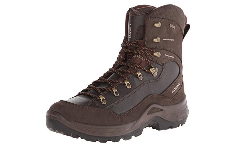The 6 Best Men's Winter Hiking Boots (Essential Review) - ftr