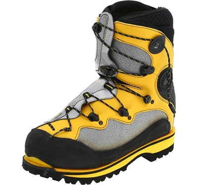 6 Best Mountaineering Boots For Men