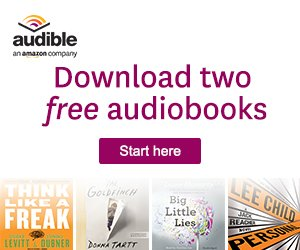 Audible-bounty-audiobooks