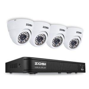 ZOSI CCTV System Kit