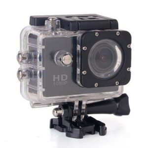Full Spectrum Night Vision GhostPro Waterproof Action Camera