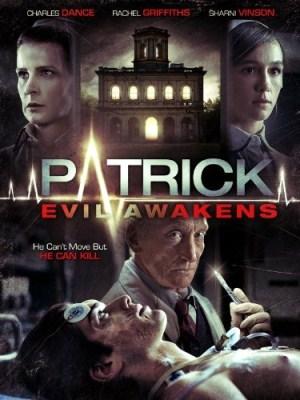 Patrick - Evil Awakens