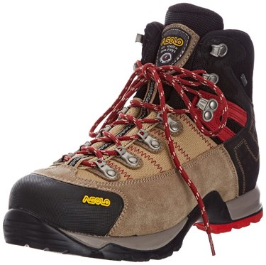 3) Asolo Men's Fugitive GTX Hiking Boot
