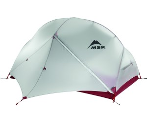 Best Backpacking Tents - MSR Hubba Hubba NX 2-Person Tent - 300x250 Side