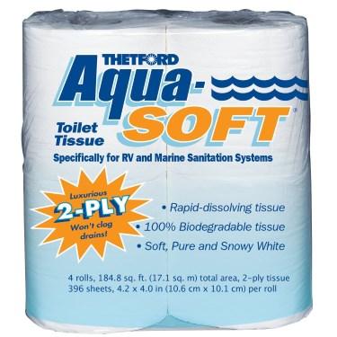 Thetford-03300-Aqua-Soft-Toilet-Tissue