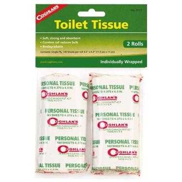 Coghlans-Packable-Camp-Toilet-Tissue