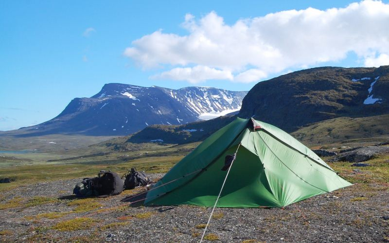 Best Tents For Windy Conditions