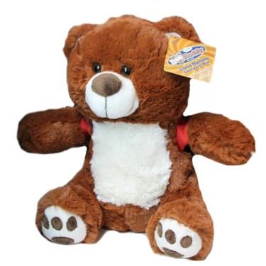 BooBuddy Ghost Hunter Interactive Bear