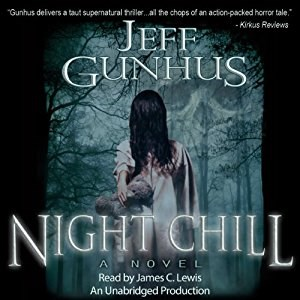 Night Chill by Jeff Gunhus
