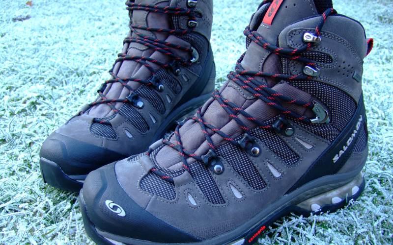 Best Walking Boots for Plantar Fasciitis