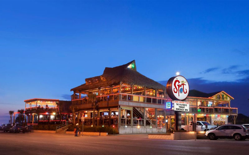 Best Restaurants In Galveston Island