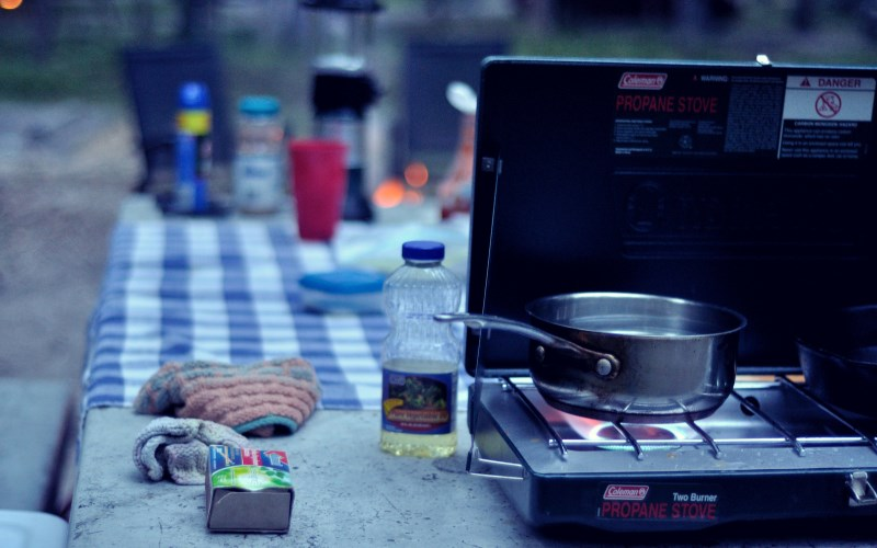 Cheap Coleman Fuel Substitutes For Camping Stoves and Camping Lanterns
