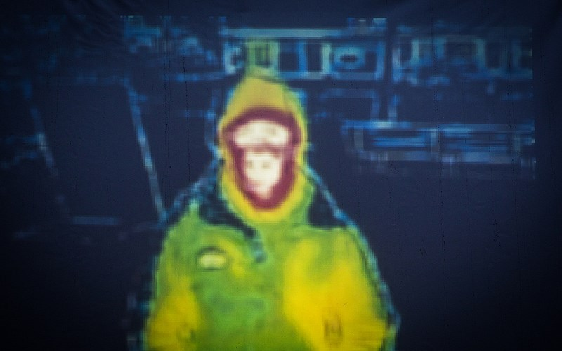 Best Thermal Imaging (IR) Cameras for Ghost Hunting - ftr