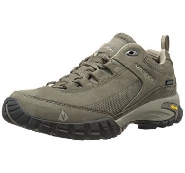 Vasque Men's Talus Trek Low Ultradry Hiking Shoe