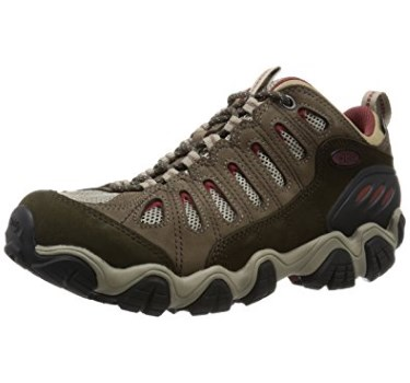 Oboz Men's Sawtooth Low Hiking Shoe