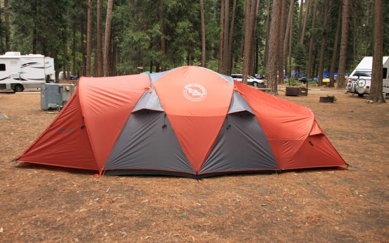 The 6 Best Car Camping Tents (Review For 2018)