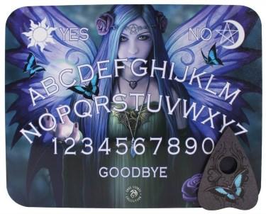 Mystic Aura Ouija Board