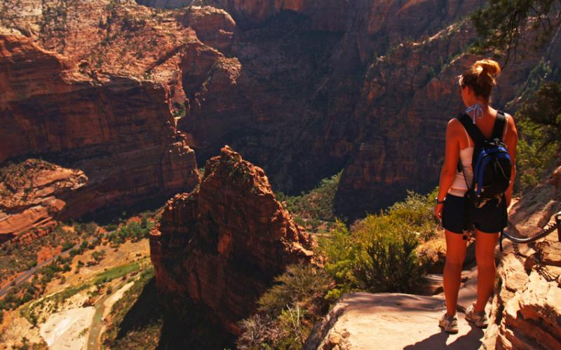 Best Lightweight Hiking Shoes For Women
