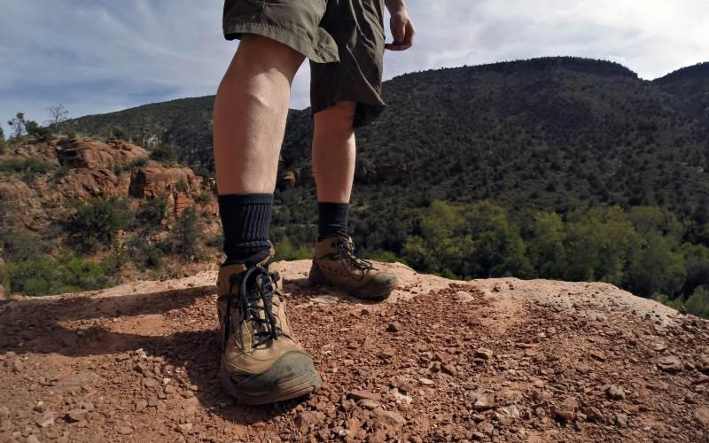 Best Lightweight Hiking Boots For Men