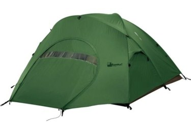 Eureka Assault Outfitter 4 Tent - Feature rich