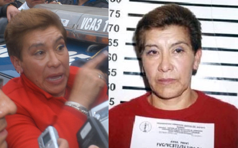 juana barraza serial killer