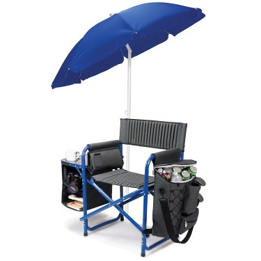 Picnic Time 'Fusion' Camping Chair with Shade