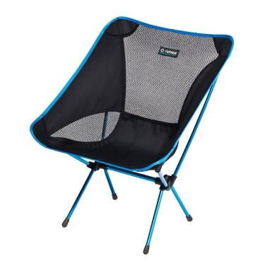 Best foldable Camping Chair - Big Agnes - Helinox - 375