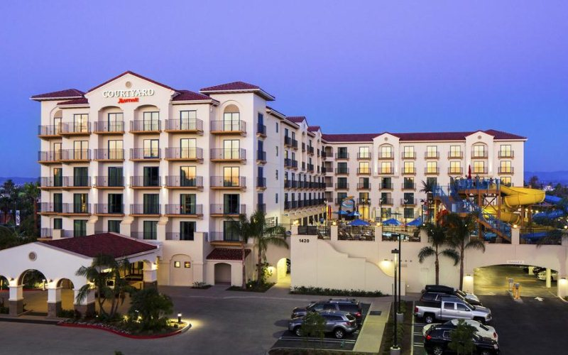Kid Friendly Hotels Near Disneyland