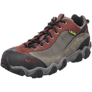 Oboz Firebrand II BDry Hiking Shoe