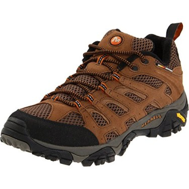 Merrell Men's Moab Ventilator Hiking Shoe