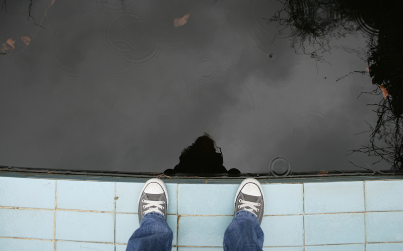 The Nightmares Are Just Beginning At This Newly Haunted Webster Swimming Pool