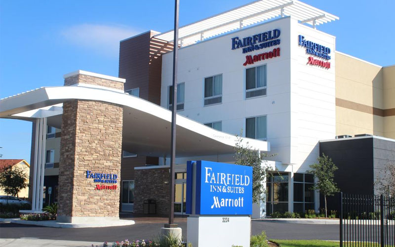 Fairfield Inn & Suites by Marriott - Best value for the money