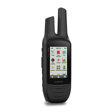 Garmin Rino 755t - Trail tested, highly reliable GPS