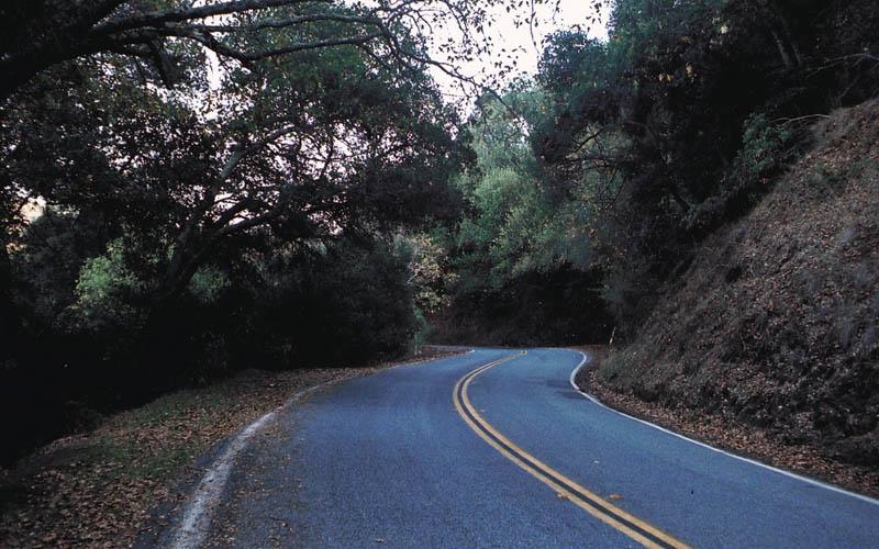 Hicks Road in San Jose, California