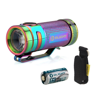 Olight S MINI Cree XM-L2
