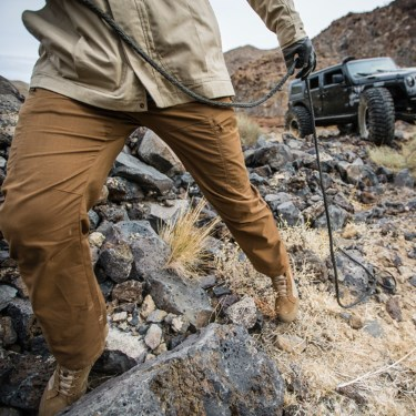 With the best tactical pants, you'll always be ready.