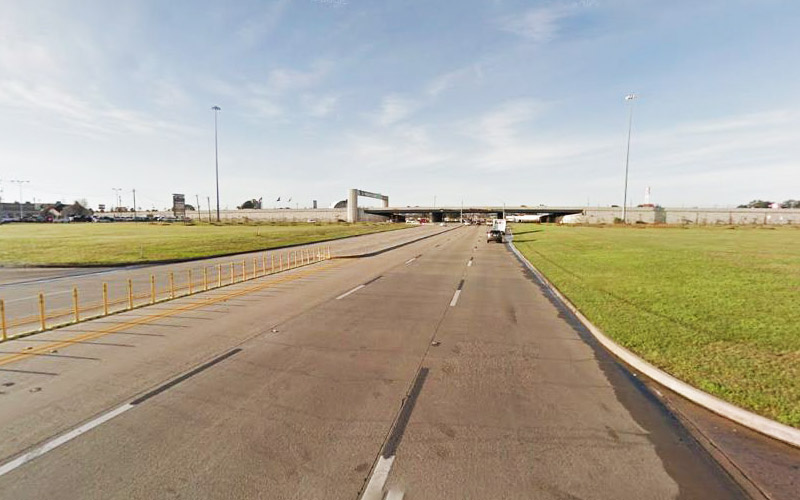 Nasa Road 1 in League City, Texas