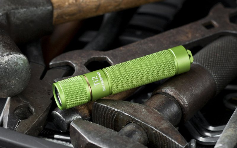The best EDC flashlight will keep you ready