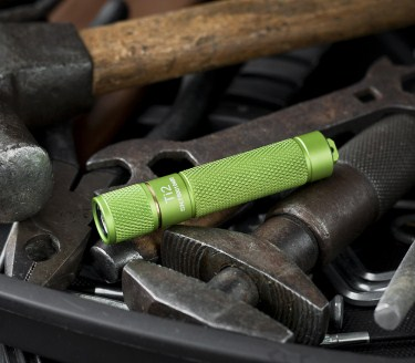 The perfect EDC flashlight will keep you ready.