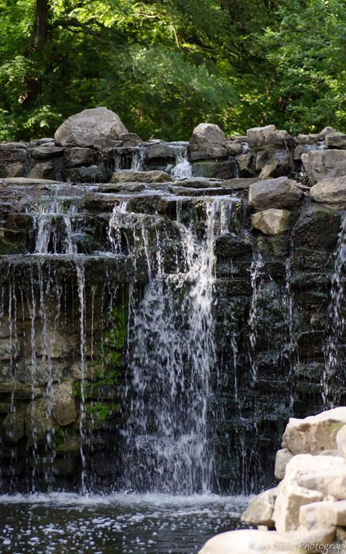 Prairie Creek Park in Richardson, Texas
