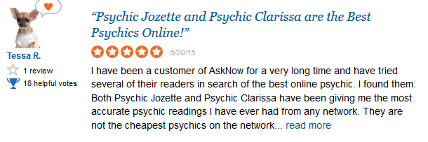 AskNow User Reviews and Ratings 1