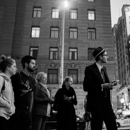 Haunted Walking Tours In San Francisco