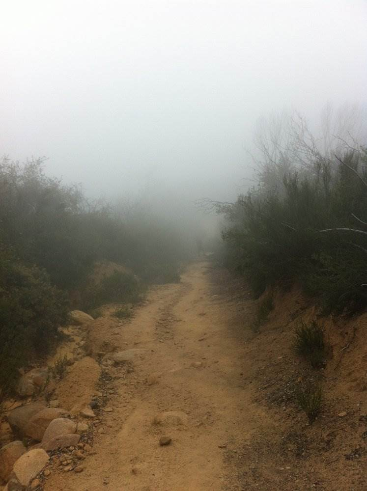 10 Most Haunted Hiking Trails In San Diego County