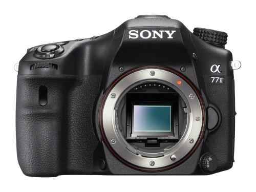 Sony SLT-A77 II