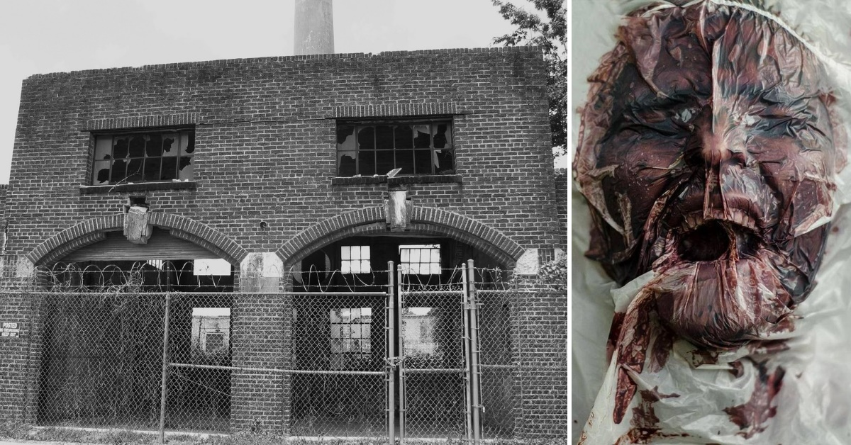 10 most insanely haunted places to visit in houston for Pennsylvania hotel new york haunted
