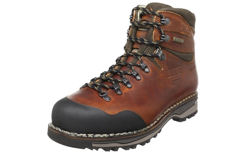 The 6 Best Hiking Boots For The Appalachian Trail